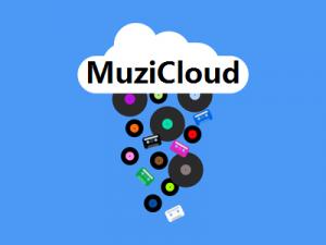 MuziCloud