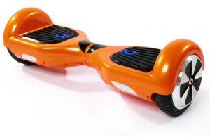 io-chic-smart-scooter-orange