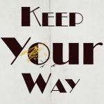کانال Keep your way