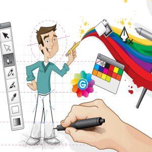 کانال تلگرام آموزش طراحی سایت وجوملا