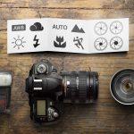 کانال آموزش عکاسی و اصول آن