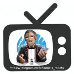 کانال معرفی کانال و ربات