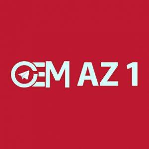 کانال GEMAZ1