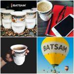 کانال کافه بتسام(batsam)