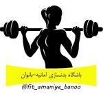 کانال باشگاه بدنسازي_بانوان