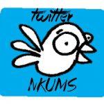کانال تویتتر دانشگاه علوم پزشکی بجنورد