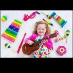 کانال آموزش موسیقی کودک در اهواز