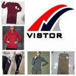 کانال تولید وتوزیع پوشاک زنانه ویستور
