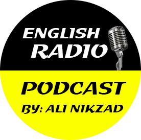 کانال انگلیش رادیو پادکست