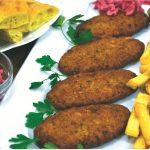 کانال فست فود غذاهای سنتی کوکولت مشهد