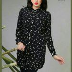 کانال پوشاک زنانه 9