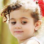 کانال عکاسی کودک در فضای باز و طبیعت