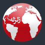 کانال اخبار زلزله در ایران