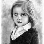 کانال عکس نقاشی، نقاشی چهره