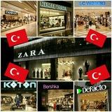 کانال خرید آسان از ترکیه