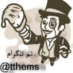 کانال تم تلگرام (تم تم)