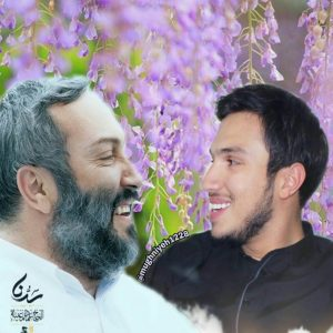 کانال شهید جهاد مغنیه