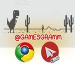 کانال بازی در تلگرامم