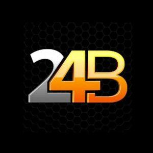 کانال 24B Music