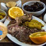 کانال طباخی آنلاین سفید بره شیراز