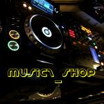 کانال موزیک شاپ