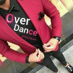 کانال Over Dance