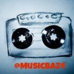 کانال music Baz