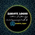 کانال تلگرام ساخت لوگو
