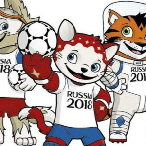 کانال تلگرام جام جهانی روسیه