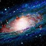 کانال تلگرام اعماق آسمان ها