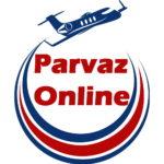 کانال تلگرام پرواز آنلاین - parvaz online