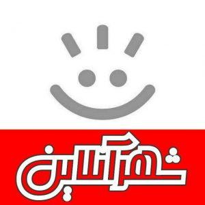 کانال تلگرام شهرآنلاین / تربت جام