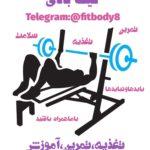 کانال تلگرام فیت بادی