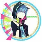 کانال تلگرام انیمه پارک AnimeParks