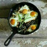 کانال تلگرام من و غذای ایرانی
