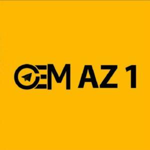 کانال تلگرام GEMAZ1