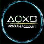 کانال تلگرام PS4 ACCOUNT