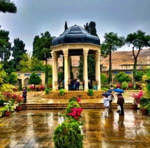 کانال تلگرام نسیم شیراز
