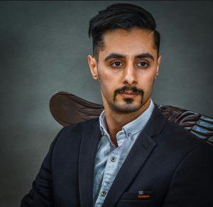 کانال تلگرام Behnam sherafatmand official