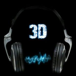 کانال تلگرام اهنگ و صداهای سه بعدی