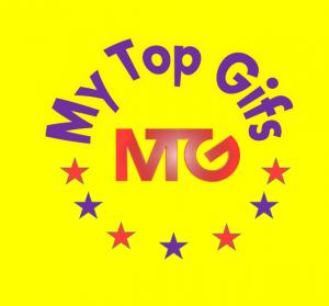 کانال تلگرام MyTopGifs