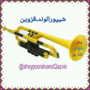 کانال تلگرام شیپورالوند،قزوین