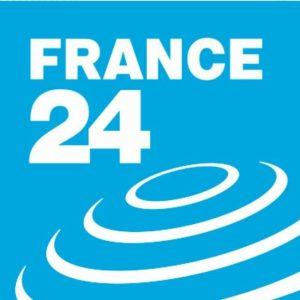 کانال تلگرام France24