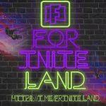 کانال تلگرام Fortnite land