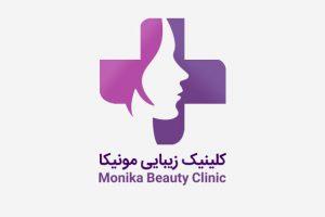 کانال تلگرام کلینیک زیبایی مونیکا