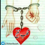کانال تلگرام قلب تلخ