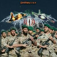 کانال تلگرام Military.i.r.a.n