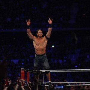 کانال تلگرام John Cena