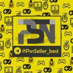 کانال تلگرام فروشگاه بازی های Ps4