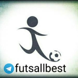 کانال تلگرام Futsallbest